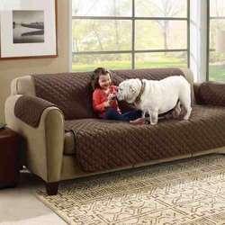 Protector sofá, 2 y 3 puestos. Envío GRATIS Nivel Nacional.