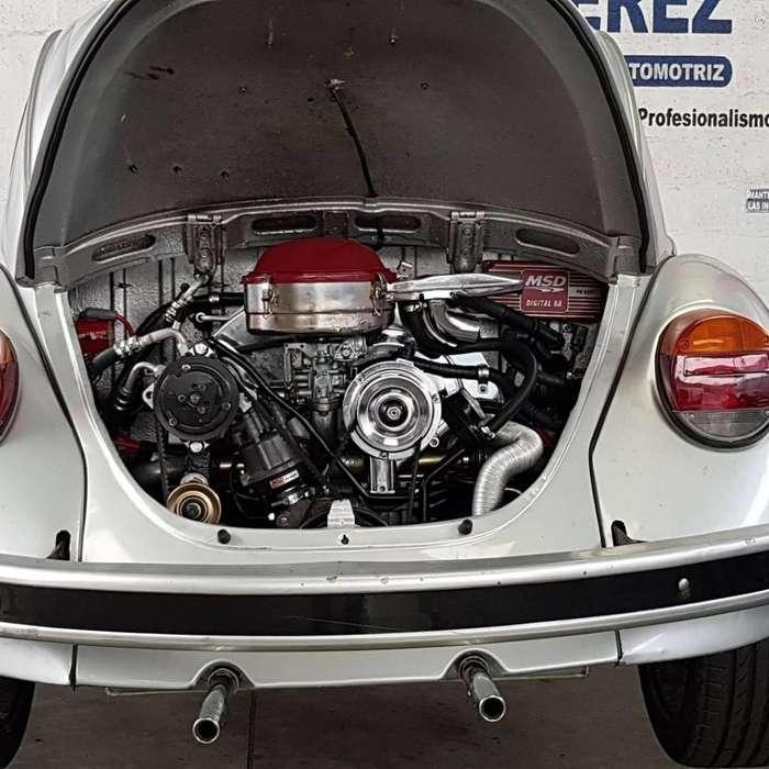 <strong>volkswagen</strong> Escarabajo 1969 - 18000 km
