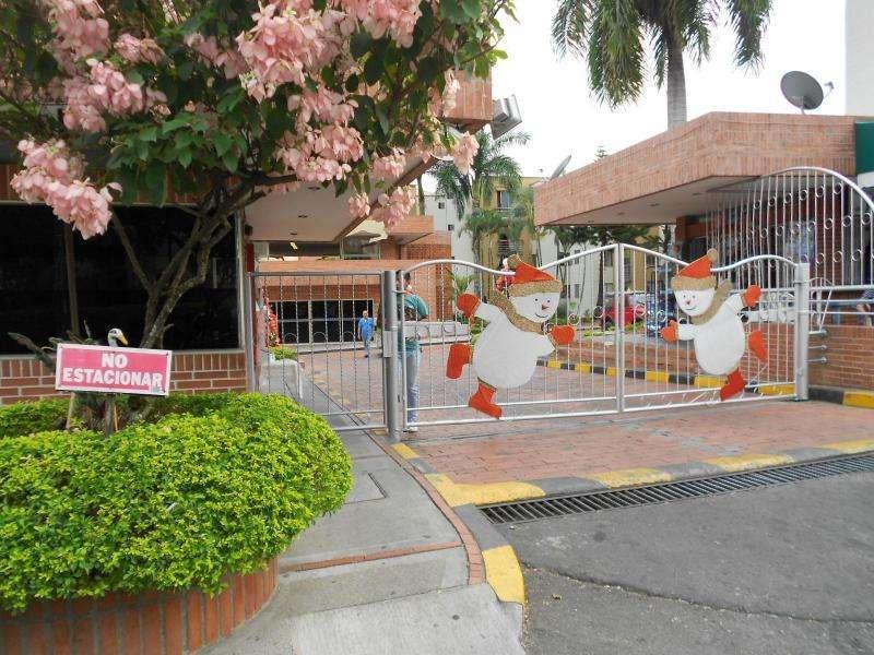 Cod. VBPAI9773 <strong>apartamento</strong> En Venta En Ibague C.r Yacaira Piso 2