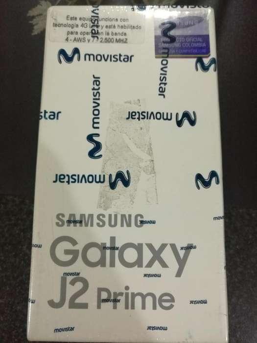 Samsung J2 Prime Lte 8gb Nuevo