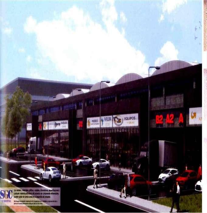 Local En Arriendo/venta En Funza Celta Boulevard Cod. VBV&G2394