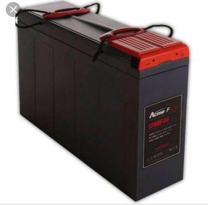 Bateria Gel Narada 150ah