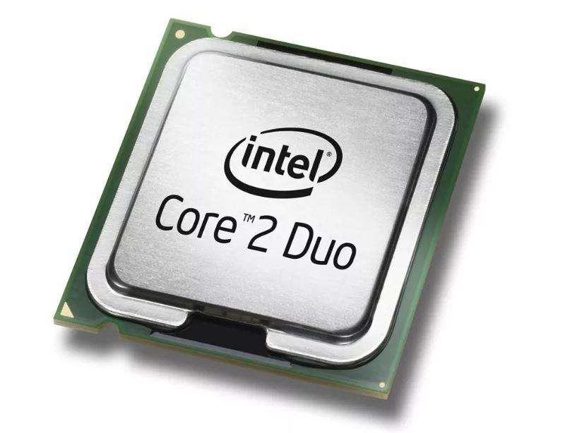 Procesador Core2Duo (E4600) 2.40 GHZ