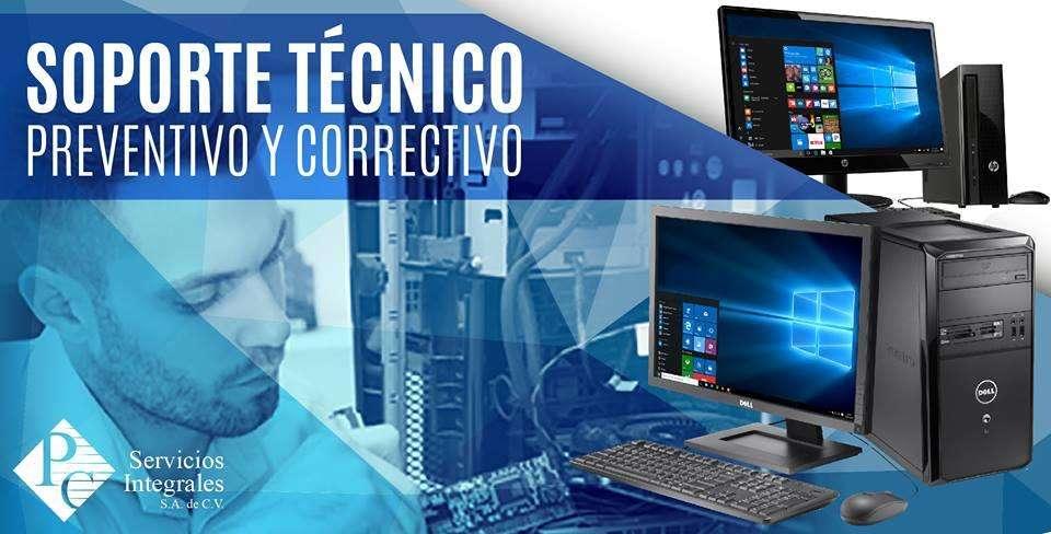 Servicio tecnico para PC