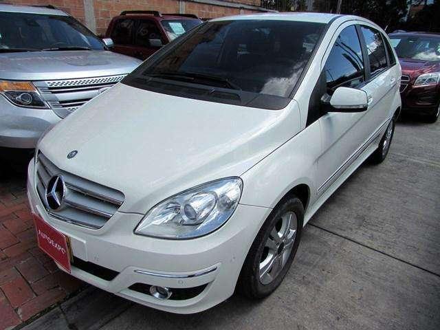 Mercedes-Benz Clase B 2011 - 69000 km