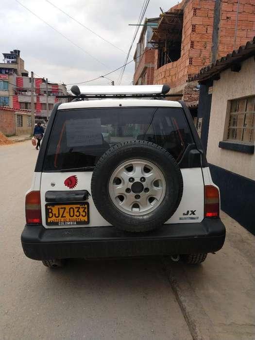Chevrolet Vitara 1998 - 20000 km