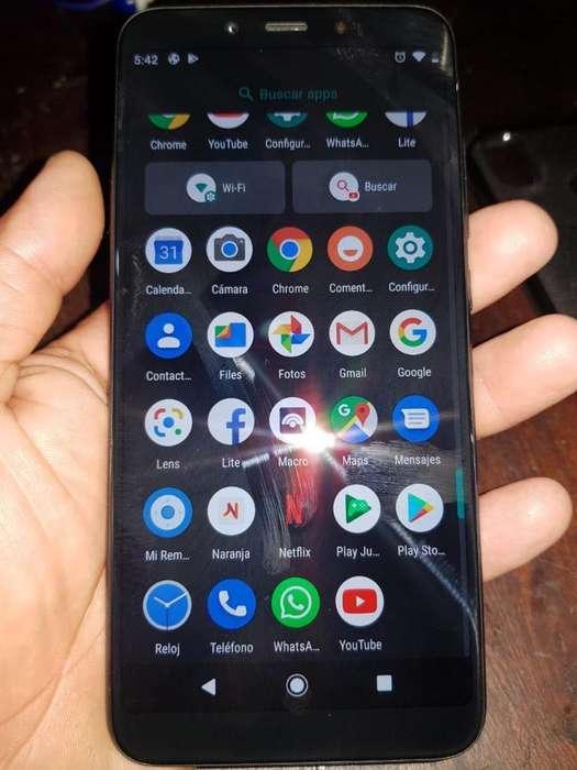 Vendo Xiaomi Mi A2 Libre 64 Y 4 Gb Impec