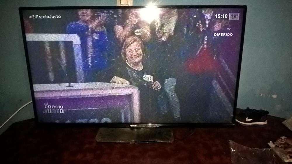 Eshtm Tv 39 Pulgada Philips