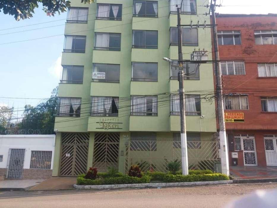 <strong>apartamento</strong> en Arriendo Barrio Interlaken