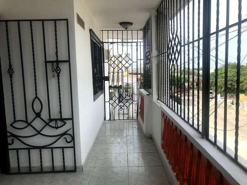 Apartamento en arriendo Silencio Barranquilla - wasi_1332777