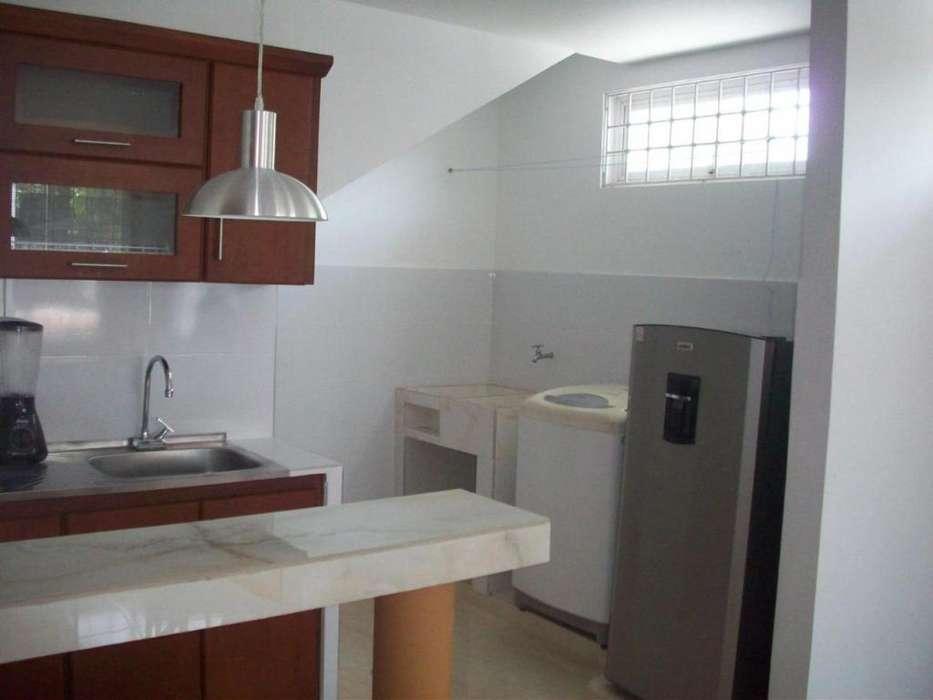 Se arrienda <strong>apartamento</strong> amoblado en Valledupar