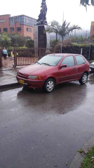 Fiat Palio 1998 - 100 km