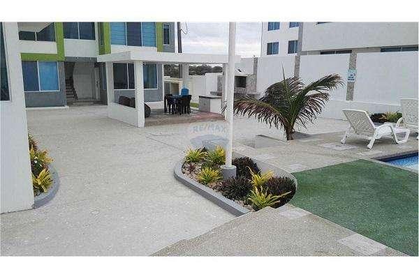 Departamento de Venta en Crucita, Rocafuerte/Manabí
