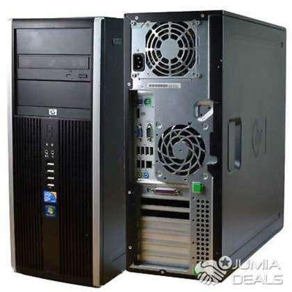 CPU Core i3 de 2da. Gen. 4 Gb RAM 512 en HD