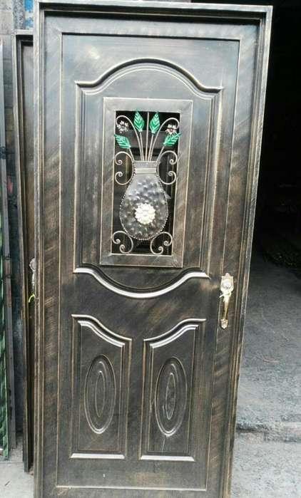 Puerta de Lamina 3113437268