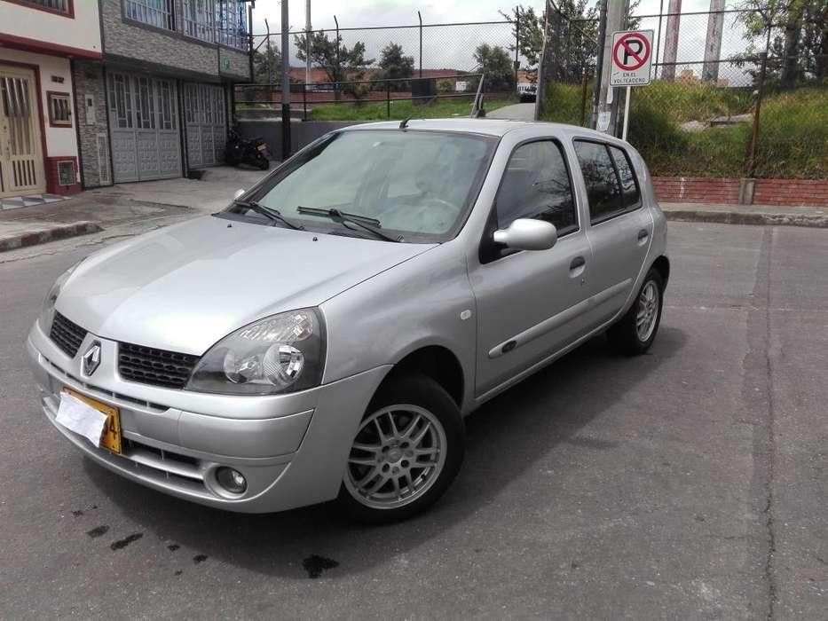 Renault Clio  2008 - 109000 km