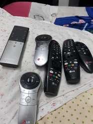 Smart Controles Magic Lg Samsung
