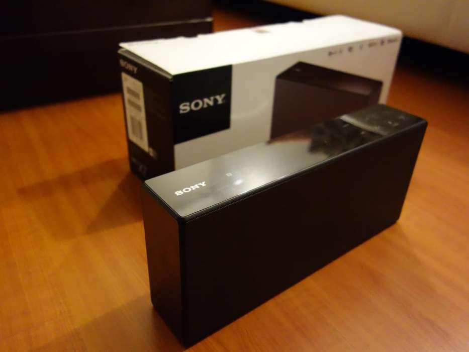 Sony Srs X7 32w Bluetooth Wifi Nfc