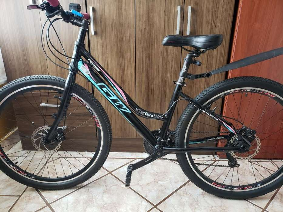 Bicicleta Mtb para Dama