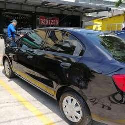 Vendo Chevrolet Sail Ls 2015 Unico Dueño