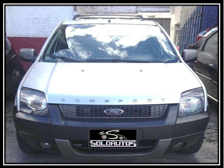 Ford Ecosport 2007 - 91000 km