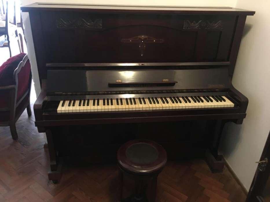 Piano Winter Leipzig