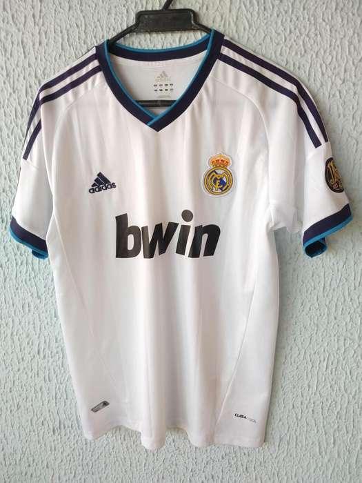 Camiseta Real Madrid Nueva Gangazo