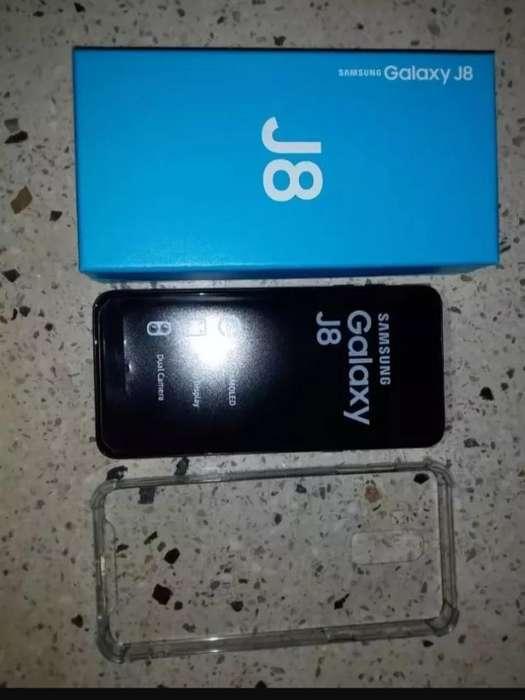 SAMSUNG J8 DE 32GB 3RAM 1010 3012323677