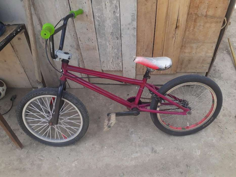 Vendoo <strong>bicicleta</strong> Bmx