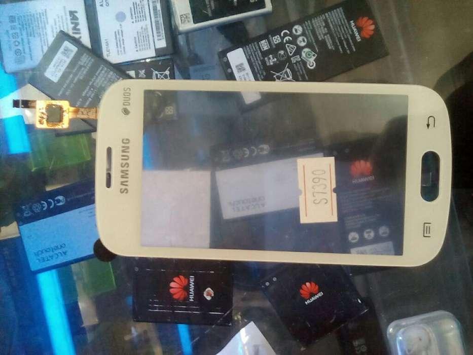 Vendo Tactil Samsung S7390