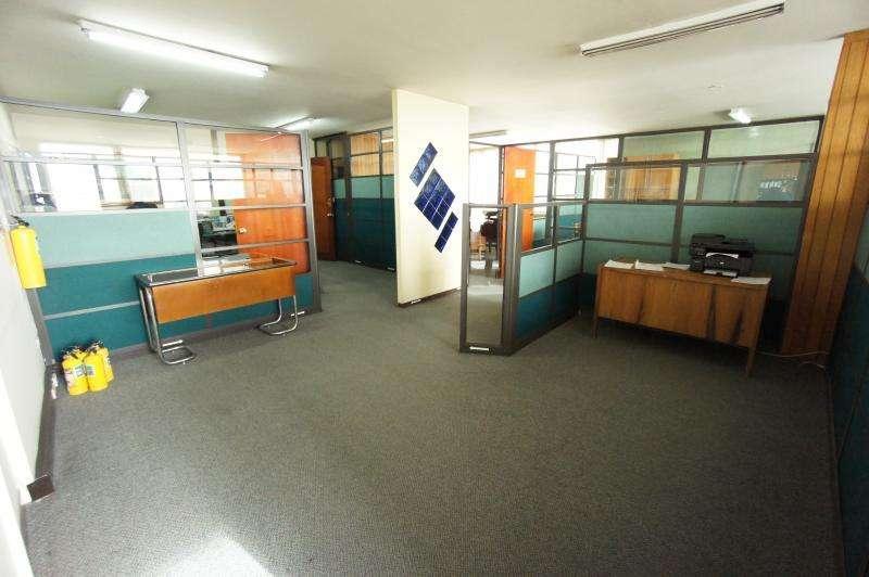 <strong>oficina</strong> En Venta En Bogota Centro Cod. VBJIL4192