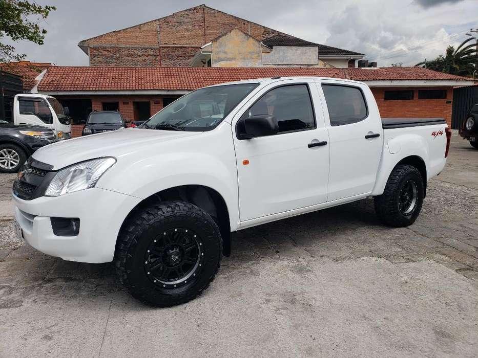 Chevrolet D-Max 2015 - 96000 km