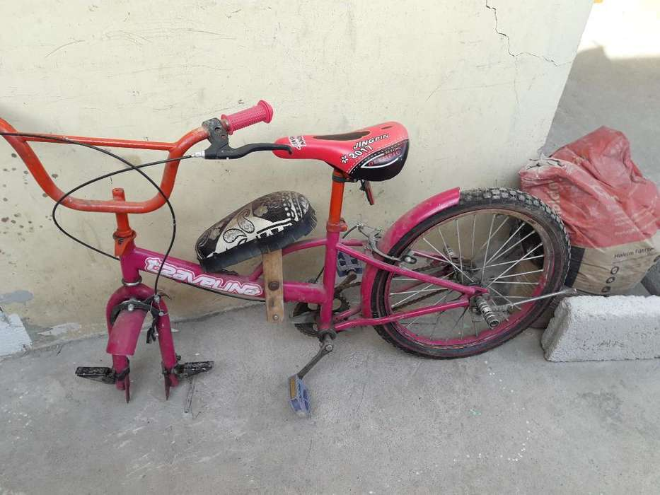 <strong>bicicleta</strong> Usada Bmx