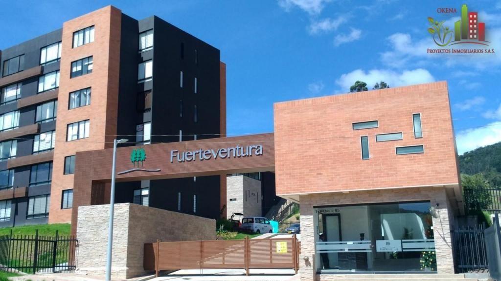 Apartamento Para Estrenar En Venta La Calera En Conjunto Cerrado Con Ascensor Vigilancia Y Zonas Verdes