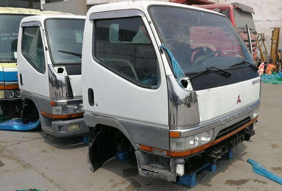 CABINAS Y <strong>motores</strong> DE MITSUBISHI :: DE IMPORTACION :: ENTREGA INMEDIATA