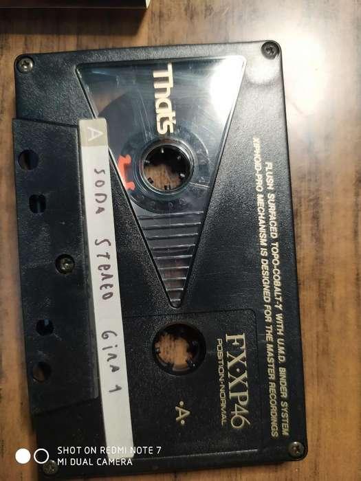 Cassette Thats Fxxp 46