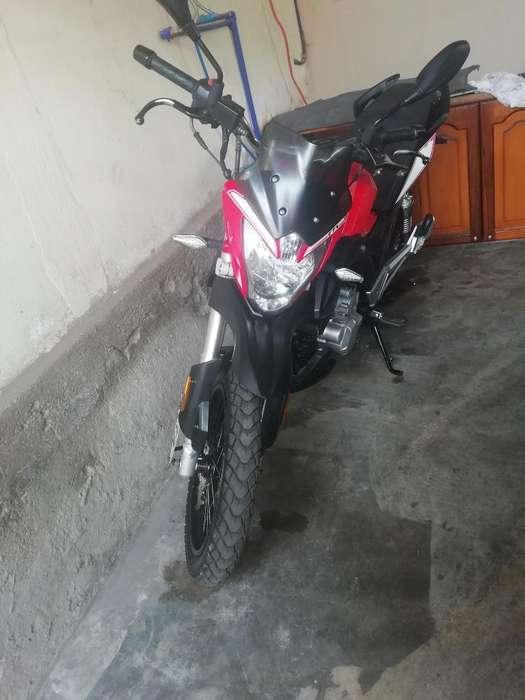 Vendo Moto Aprilia