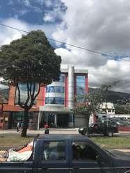 Venta de Edificio, Av. Amazonas, Boulevard Metro de Quito, Norte de Quito