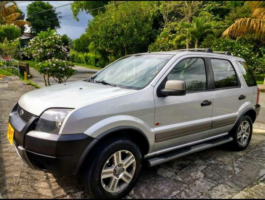 Ford Ecosport 2007 - 165000 km