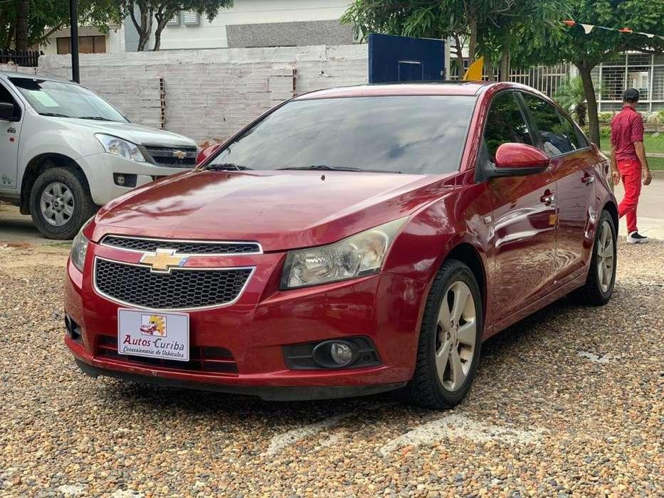 Chevrolet Cruze 2011 - 66000 km