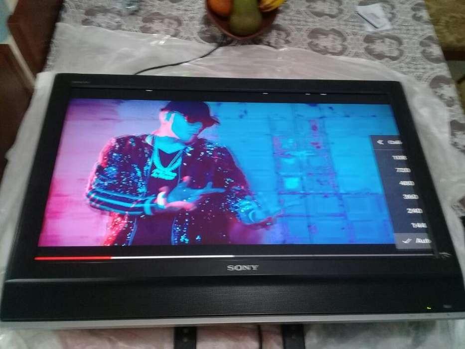 Tv Sony 32 No Es Smart