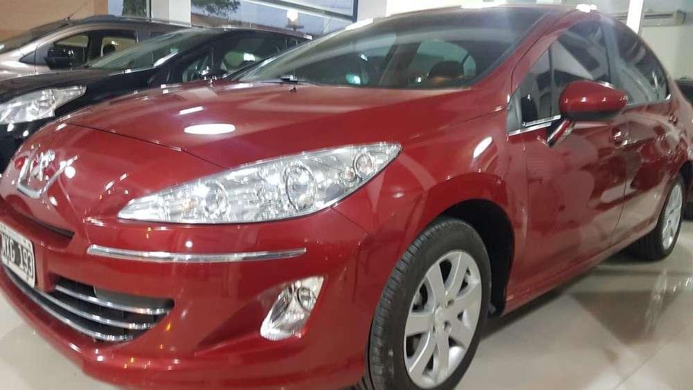 Peugeot 408 2013 - 58000 km