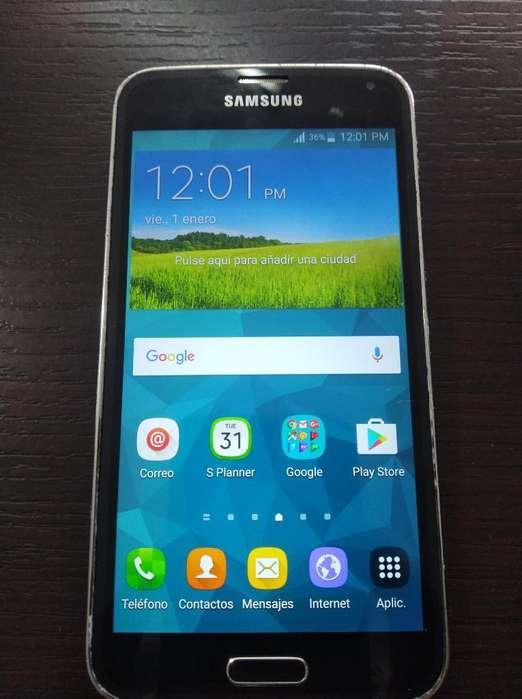 Oferta: Samsung S5 Imei Original Leer