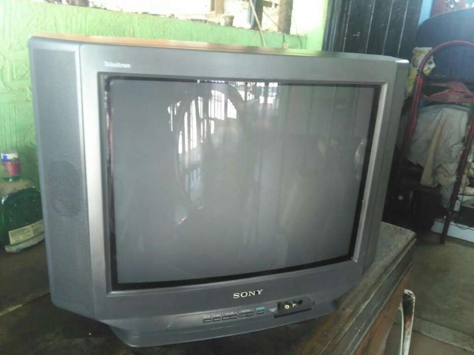 Vendo Tv Sony de 21 Pulgadas
