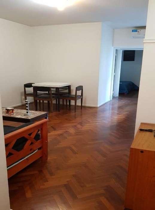 Alquiler Temporario 2 Ambientes, Azcuenaga 1202, Recoleta