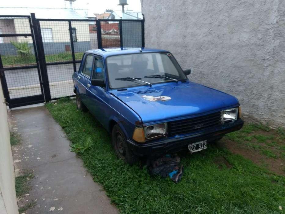 Fiat 128 1983 - 1234567 km