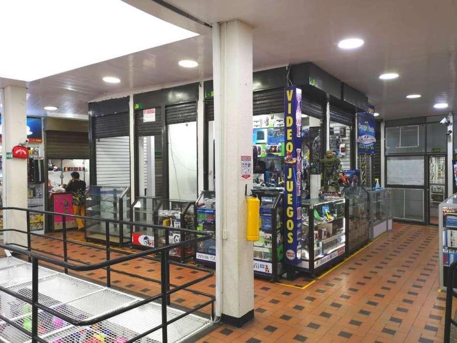 Venpermuto <strong>local</strong>es Comerciales en Villavicencio, Excelente Ubicación, Centro.