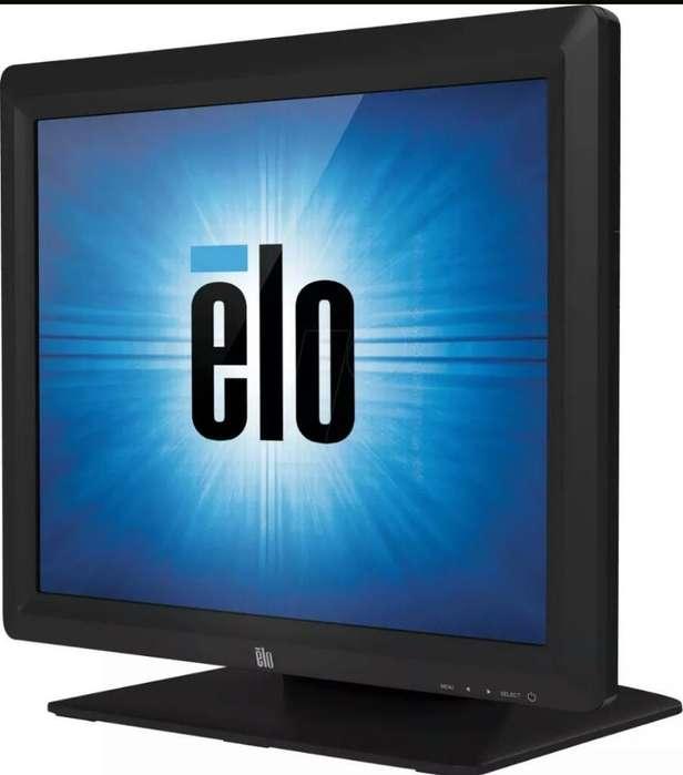 Vendo <strong>monitor</strong> Elo Touch Nuevo sin Uso