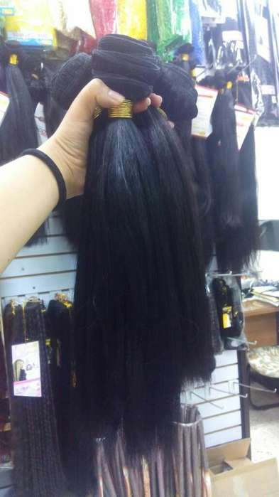 Extensiones Natural Procesado, 12 Y 14