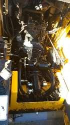 Minicargadora Sunbear Dl165 tipo bobcat